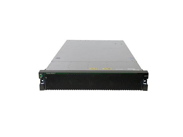 Сервер IBM Power System S822LC