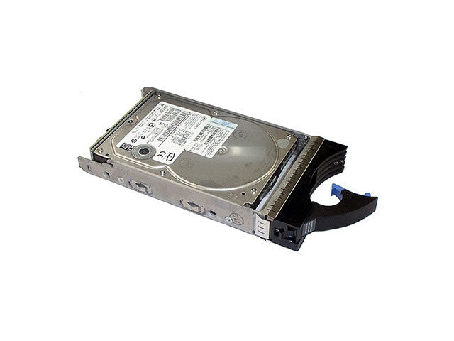 Жесткий диск IBM HDD 3,5 in 3000GB 7200 rpm SATA 81Y9798