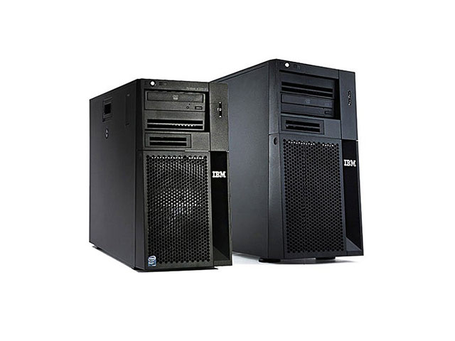 Tower-������� IBM System x